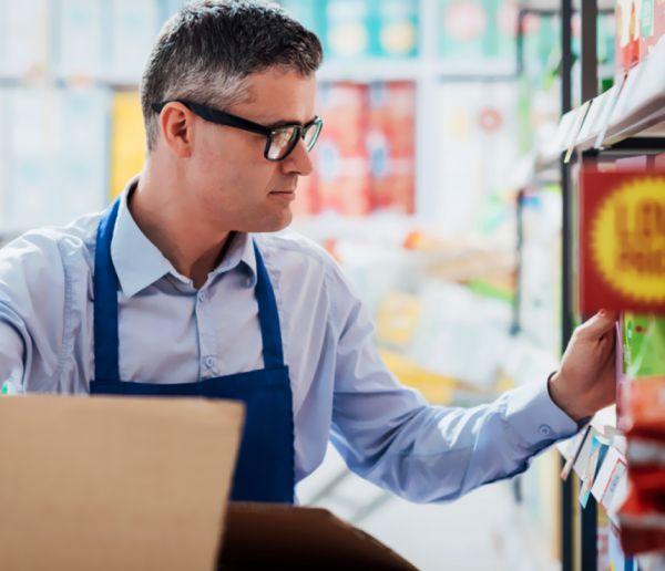 Supermercados y Retail